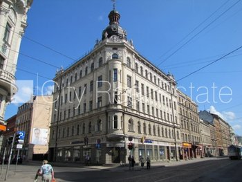 Commercial premises for lease in Riga, Riga center 284724