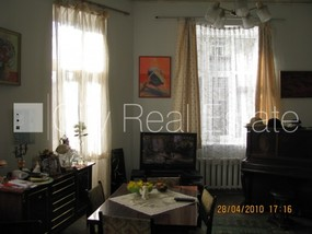 Room for sale in Riga, Riga center 422892