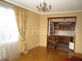 Apartment for rent in Riga, Purvciems 270321