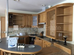 House for rent in Jurmala, Majori