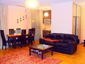 Apartment for sale in Riga, Mezciems 409345