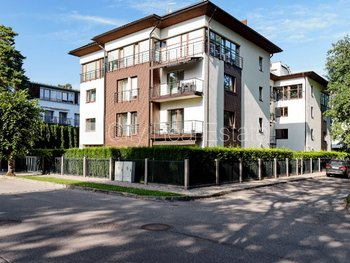 Apartment for sale in Jurmala, Dzintari 414623