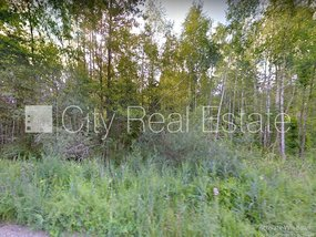 Land for sale in Tukuma district, Engures parish 425256