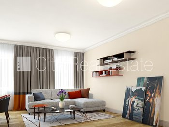Apartment for sale in Riga, Riga center 418404