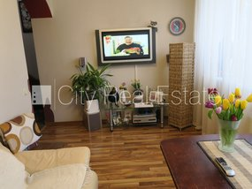 House for rent in Jurmala, Majori 399827