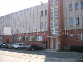 Commercial premises for sale in Ludzas district, Ludza 396876
