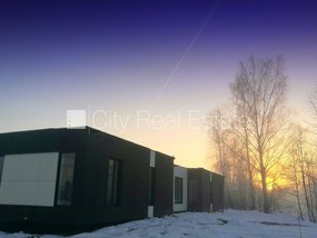 House for sell in Riga district, Garkalnes parish 417171
