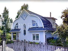 House for sale in Jurmala, Asari 422572