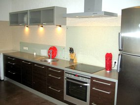 Apartment for rent in Jurmala, Majori 344650