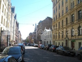 Commercial premises for sale in Riga, Riga center 425989
