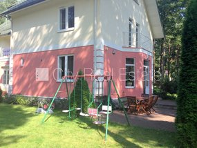 House for sale in Jurmala, Dzintari 377542