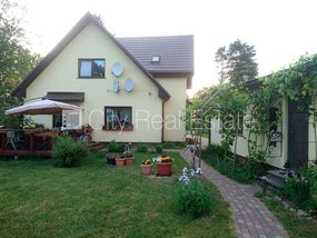 House for sale in Riga district, Baltezers 420564