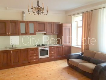 Apartment for sale in Riga, Riga center 413594