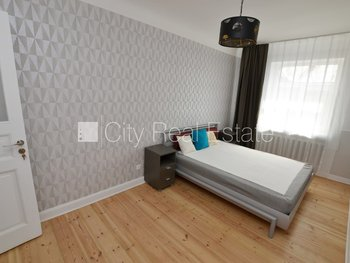 Apartment for rent in Riga, Riga center 424083