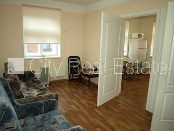 Apartment for shortterm rent in Riga, Riga center 356920