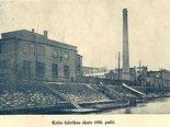 Ģipša fabrika I 39