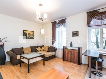 Apartment for rent in Riga, Riga center 418272
