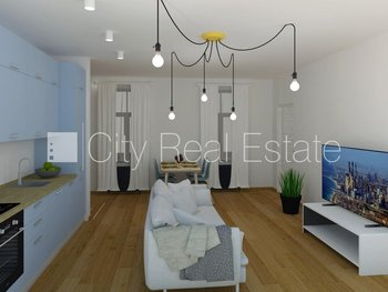 Apartment for sale in Riga, Riga center 420767