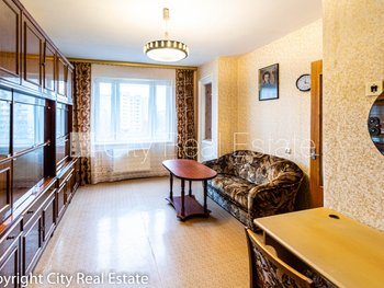 Apartment for rent in Riga, Riga center 423097