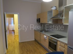 Apartment for sale in Riga, Riga center 416417