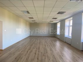 Commercial premises for lease in Riga, Riga center 506860