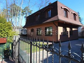 House for rent in Jurmala, Majori 411051