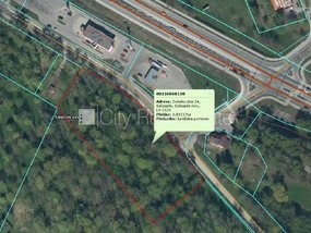 Land for sale in Riga district, Salaspils 421343