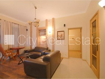 Apartment for rent in Riga, Riga center 367149