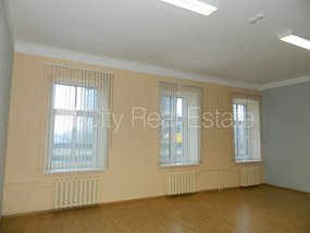 Commercial premises for lease in Riga, Agenskalns 413435
