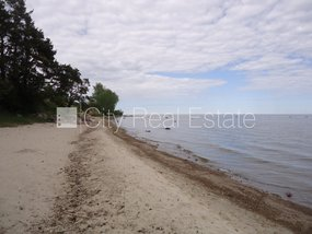 Land for sale in Tukuma district, Engure 408452