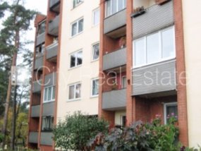 Apartment for sale in Jurmala, Bulduri 409935