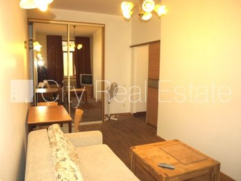 Apartment for shortterm rent in Riga, Riga center 411564