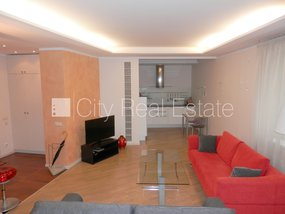 Apartment for rent in Riga, Vecriga (Old Riga) 423008