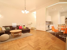 Apartment for rent in Riga, Riga center 411312