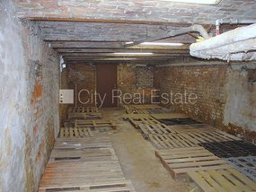 Commercial premises for sale in Riga, Riga center 417981