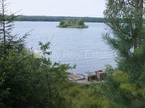 Land for sale in Ludzas district, Istra