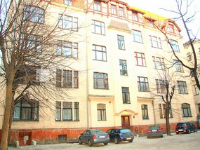 Apartment for sale in Riga, Riga center 408435