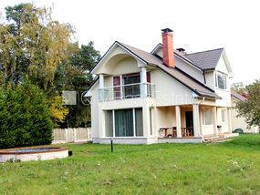House for sale in Jurmala, Asari 426246