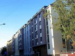 Midtown Apartments (Мидтощн Aпартментс) 8