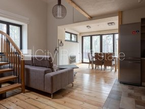 House for rent in Riga, Mezaparks 421984