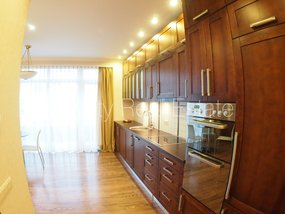 Apartment for rent in Riga district, Bukulti 419398