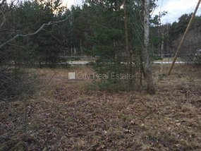 Land for sale in Ventspils district, Ventspils 417065