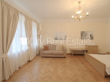 Apartment for rent in Riga, Riga center 507788