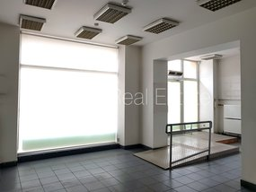 Commercial premises for lease in Riga, Riga center 420147