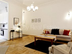 Apartment for rent in Riga, Riga center 367321