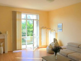 Apartment for rent in Jurmala, Dzintari 425616