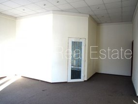 Commercial premises for lease in Riga, Agenskalns 411544
