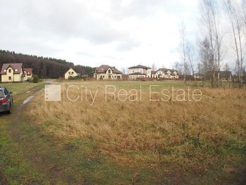 Land for sale in Riga, Trisciems 427097