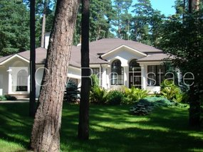 House for sell in Jurmala, Lielupe 247244