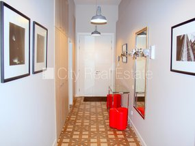 Apartment for rent in Riga, Riga center 418542